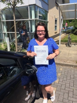 Congratulations to Sarah passing her driving test with <br /> L-Team driving school for the first time!! #passed#driving#learner🏆 #manchester#drivinglessons #help #learning #cars Call us know to get booked in on 0333 240 6430<br /> <br /> <br /> PASSED MAY 2018🏆
