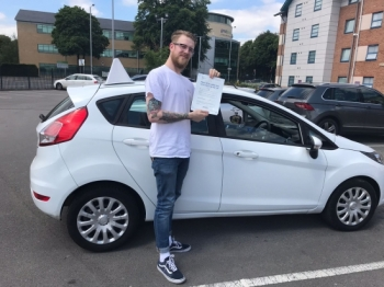 Congratulations to Craig passing his driving test with L-Team driving school for the first time!! #passed#driving#learner🏆 #manchester#drivinglessons #help #learning #cars Call us now to get booked in on 0333 240 6430<br /> <br /> PASSED JUNE 2018🏆