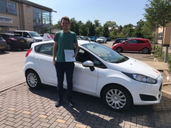 Congratulations to Richard passing his driving test with L-Team driving school for the first time!! #passed#driving#learner🏆 #manchester#drivinglessons #help #learning #cars Call us now to get booked in on 0333 240 6430<br /> <br /> PASSED JUNE 2018 🏆