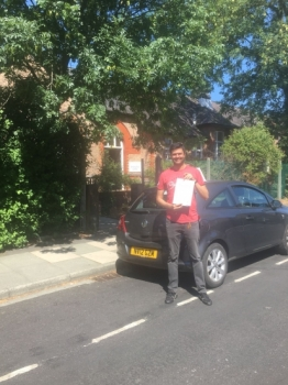 Congratulations to Jagesh passing his driving test with L-Team driving school for the first time!! #passed#driving#learner🏆 #manchester#drivinglessons #help #learning #cars Call us now to get booked in on 0333 240 6430<br /> <br /> PASSED JULY 2018 🏆