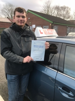 Congratulations to Demytro passing his driving test with L-Team driving school for the first time!! #passed#driving#learner #manchester#drivinglessons #help #learning #cars Call us know to get booked in on 0161 610 0079<br />