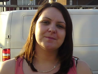 Louise   (Cleeve Ave, Hayes)