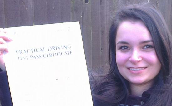 Michelle (Hatch Lane,  HARMONDSWORTH)