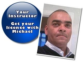 Michael DSA ADI