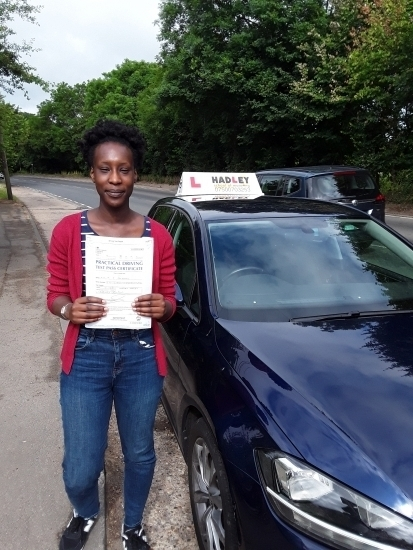 18/6/2018 - Excellent driving school, thoughtfully planned lessons with strong focus on the individual. I had little confidence in my driving abilities having been a lapsed learner. During my time with Paul, I realised my potential.