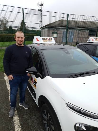 Paul has been a qualified Approved Driving Instructor (ADI) since September 2017 and has already helped many people gain driving licences. Here is a bit from Paul himself.'I have always enjoyed teaching and it has always been a part of my career regardless of what job I was doing from teaching M