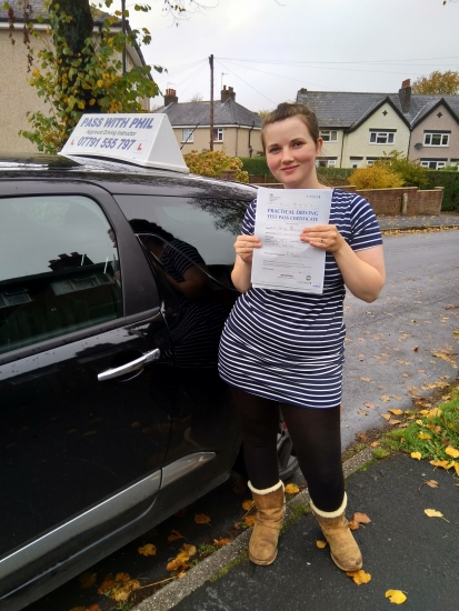 Well what an incredible journey!<br />
