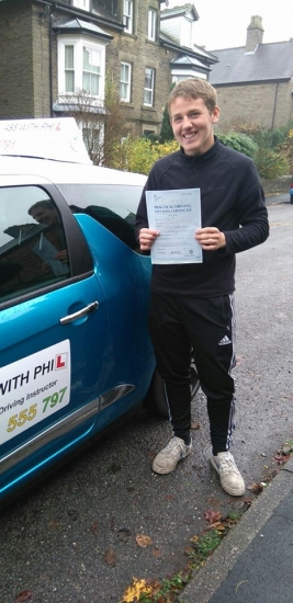Out with the green and in with the pink Another first time pass this morning for Tallis with only 5 faults Congratulations mate all the hard work has paid off Itacute;s been an absolute pleasure taking you for lessons Enjoy your independence and stay safe