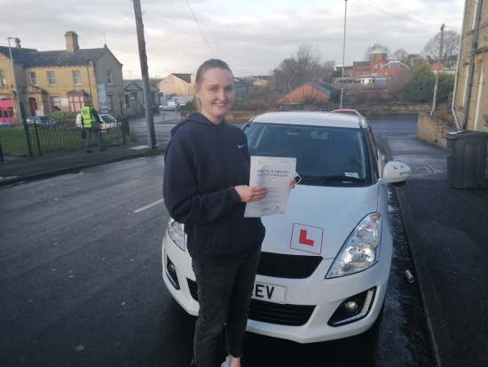 I would highly recommend Stuart at Rev and Go Automatic. My daughter really enjoyed her lessons with Stuart , He is a fantastic teacher and she passed her test first time with ease.