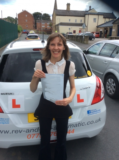 First class tuition from start to finish Patient Friendly amp; Punctual Thank you so much Stuart xx