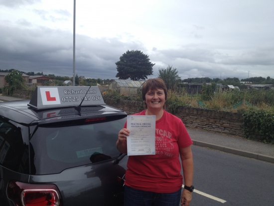 You might find cheaper but you wont find better Richard is a very patientprecise and professional driving instructor his attention to detail is what helped me pass my driving test first time i cant thank him enough