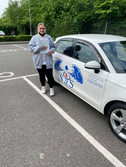 Passed 7/06/21<br /> Instructor Garry Whitehead