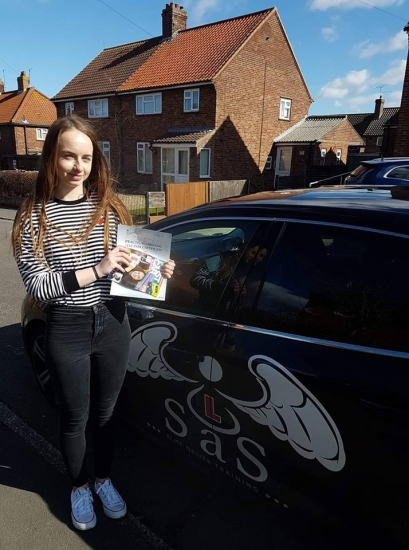 Passed 1st Time<br />
