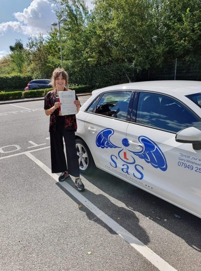 Passed 2/09/2019<br /> Instructor Garry Whitehead