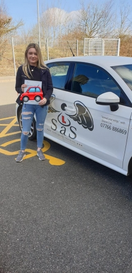 Passed 12/03/2020<br /> Instructor Sharon Cox