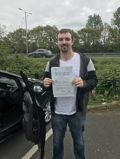 Steven has been an amazing instructor calm informative and very easy to get along with He made sure I was ready for my test and was happy to go over things I was unsure of as many times as I needed<br /> <br /> <br /> <br /> I can´t recommend him enough