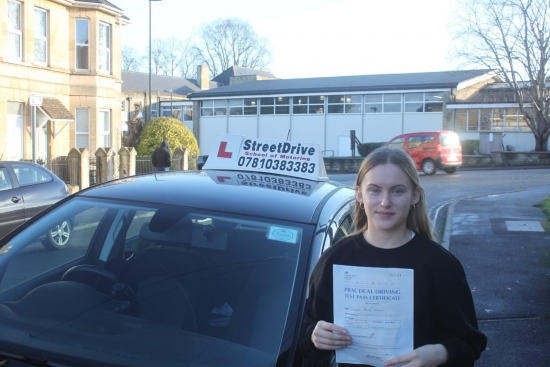 """""""Phil"""" is a great driving instructor, always friendly and taught me everything I needed to know to pass my test first time. <br /> <br /> I would definitely recommend - Passed Thursday 17th December 2020."""