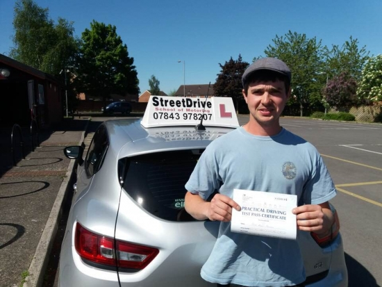 *** ZERO Driving Faults ***<br />
