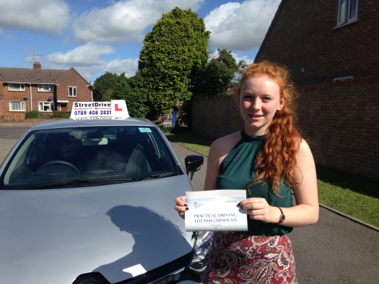 Shaun was an amazing instructor patient and friendly I Passed first time just 3 driving faults would strongly recommend<br />