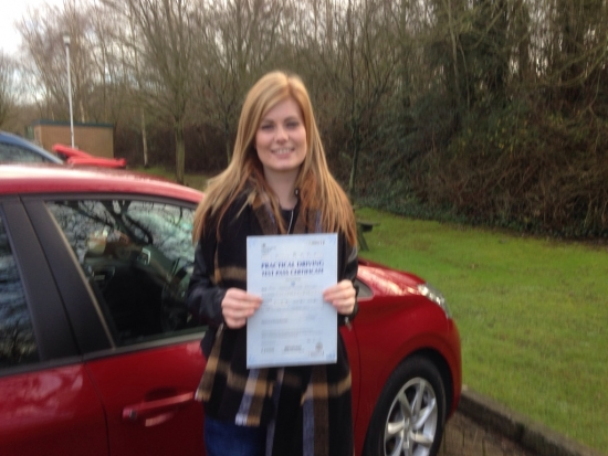 StreetDrive SoM are the best driving school period my instructor Colin was patient friendly he is the best instructor ever<br /> <br /> <br /> <br /> I have just completed an 24hr intensive driving course and passed with ease thank you to Colin and StreetDrive : - Passed Wednesday 13th January 2016