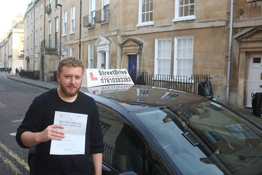 My instructor was Phil and I was successful in passing my test first time This was entirely down to the informative concise and effective lesson plan that was used by Phil to guide me through the process of learning to drive <br />