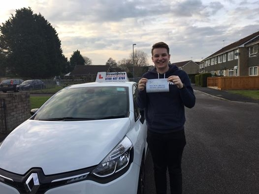 I really enjoyed learning to drive with Louise her friendly and patient nature put me at ease from the very beginning which helped me build my confidence <br />