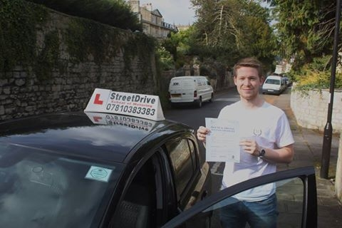 I did an intensive course with my test at the end of September StreetDrive were easy to get hold of and very quickly put me in touch with one of their local instructors Phil on the same day <br />