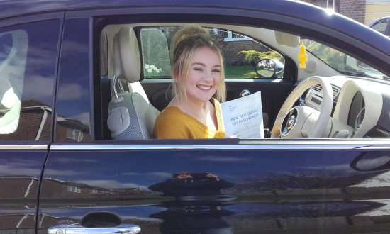 Sue is such a wonderful instructor I used to dread driving lessons with previous instructors but with Sue they were so much more enjoyable Sue is super patient and will help you until you are a 100 confident Would recommend Sue to anyone