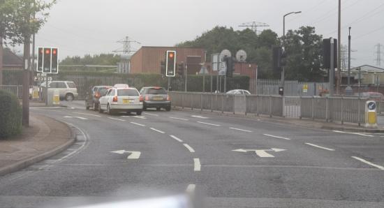 Junction 3 Bridges 2