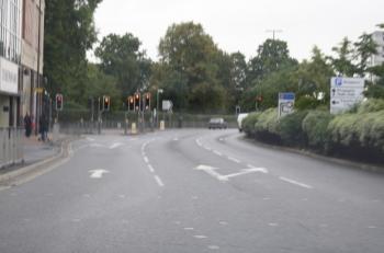 Debenhams Cross Road 2