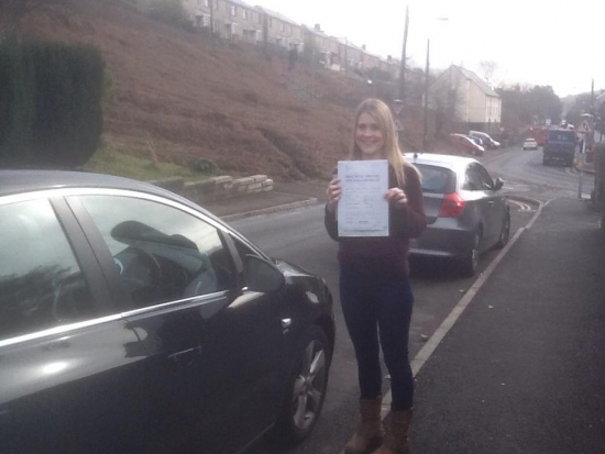 20215 - Fantastic thank you so much Rob for helping me get there with all your support Definitely recommend XLR8<br /> <br /> <br /> <br /> A massive well done to Amy Hill who passed her test today in the automatic after just 5 lessons with Rob Brilliant result Amy - really proud of you :-