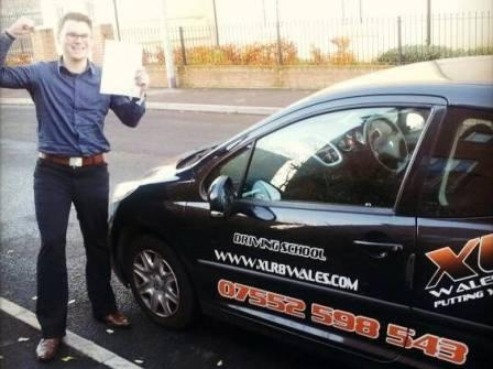 Thanks so much for the brilliant tutorship Had a few different instructors in the past but none as rlaxed and reassuring Made driving easy rather than difficult and pressured Cheers 41213 - Well done Ben on passing your test today in Cardiff First time and just two minorsamazing Well deserved Have a safe drive back home for Christmas