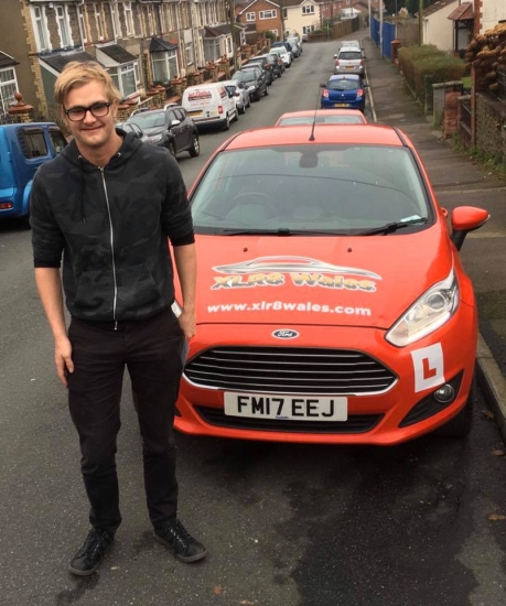 31.12.19 - What a lovely end for 2019 and an amazing start to 2020 for Jack who passed his test 1st time today!!!! 🚗🚦�