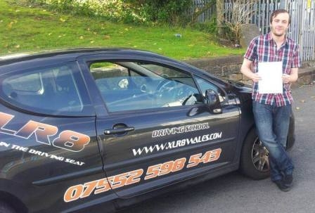 Thanks so much passed my test and well chuffed Only been a few hours since I passed and already conquered the motorway <br /> <br /> <br /> <br /> Jamie passed 1st time on 24913 after only 10 hours of driving lessons What a result