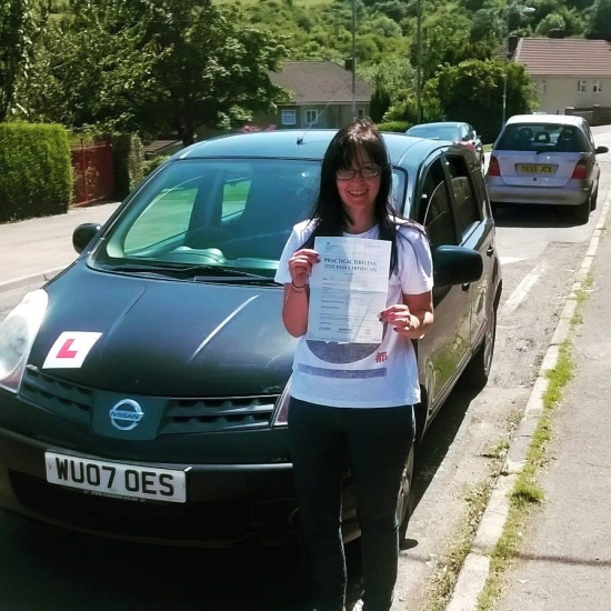 10715 - So happy thank you to my instructor Matt for all the support and patience Great guy awesome instructor would recommend to anyone<br />