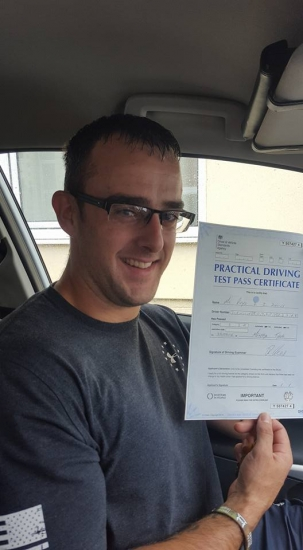 22816 - Best choice I ever made was to go with XLR8 Semi intensive course has changed my life for the best Recommend you to anyone who needs to learn Thank you and good luck<br /> <br /> <br /> <br /> What an outstanding result from Rhys who passed his driving test 1st time today in Merthyr Tydfil after taking a 4 week semi intensive course enjoy car shopping and Im really chuffed for you :-