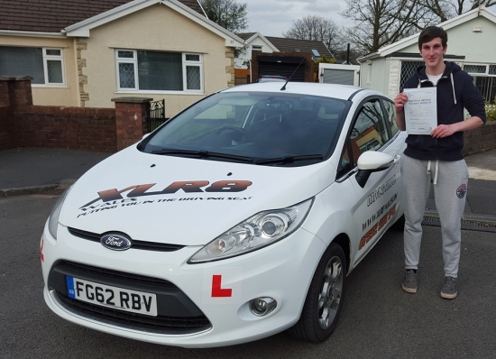 1622016 - Ali has Patience Perseverance and anything else beginning with P Really got the measure of Scott - heacute;s been taught very thoroughly - would definitely recommend to anybody FABULOUS<br /> <br /> <br /> <br /> Congratulations goes out to Scott Jones who passed his driving test today with only 4 teeny minors never seen you smile so much