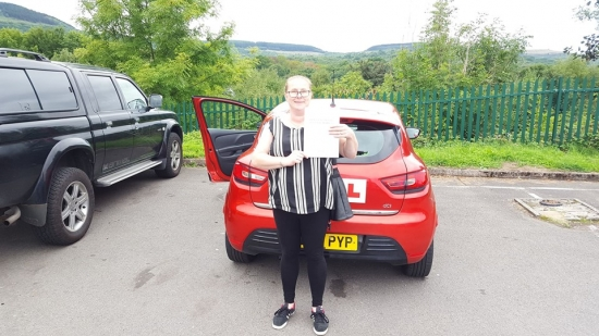 29.8.18 - What a Brilliant result for Tina Yesterday Passing her automatic Driving test First time after doing a semi-intensive course beating all her nerves ...Well done Honey you smashed it. So So proud of you and all the hard work and for not quitting on yourself AMAZING!!!!